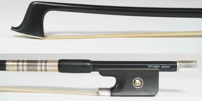 Archet en carbone Col Legno Profi pour violoncelle 4/4