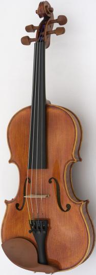 Set Arc Verona Scholar violon 1/2