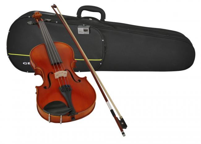 GEWA Set Aspirante violon 1/4