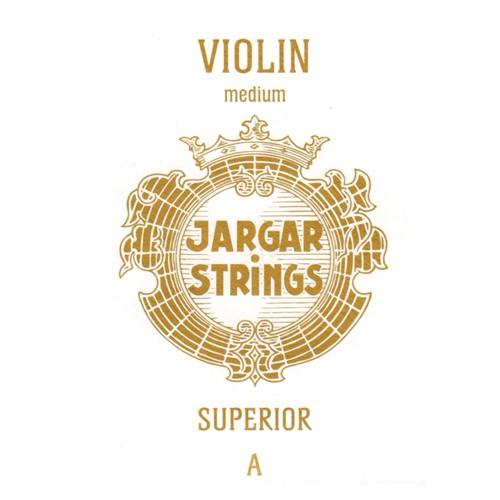 JARGAR Superior, LA tirant moyen pour violon