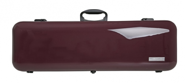 GEWA ETUI VIOLON AIR 2.1, Violet brillant