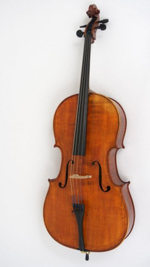 Set Ars Verona Scholar violoncelle 4/4