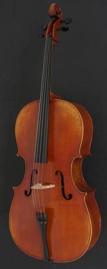 Violoncelle modèle J.B. Guadagnini 4/4