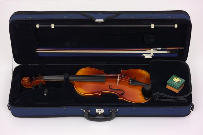 Arc Verona Talento, set violon 4/4