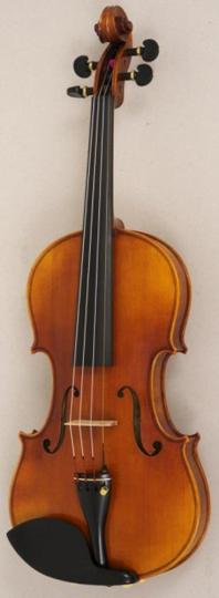 Arc Verona Maestro, violon de concert 4/4  avec archet et étui.
