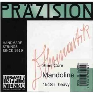 THOMASTIK Präzision, Jeu pour mandoline