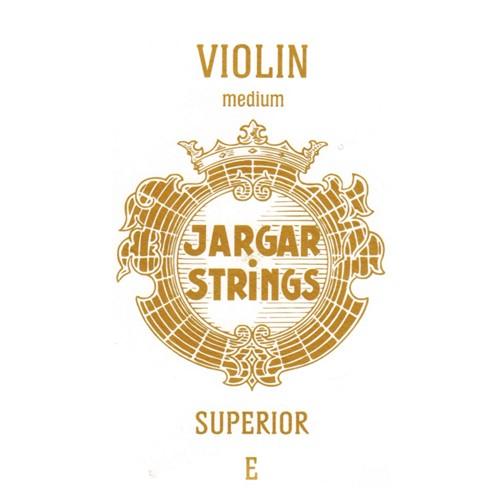 JARGAR Superior, Mi tirant moyen pour violon