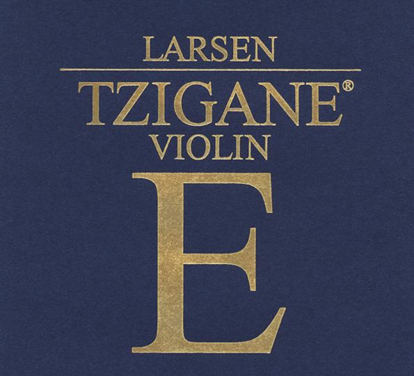 Larsen Tzigane, Mi boule tirant moyen pour violon
