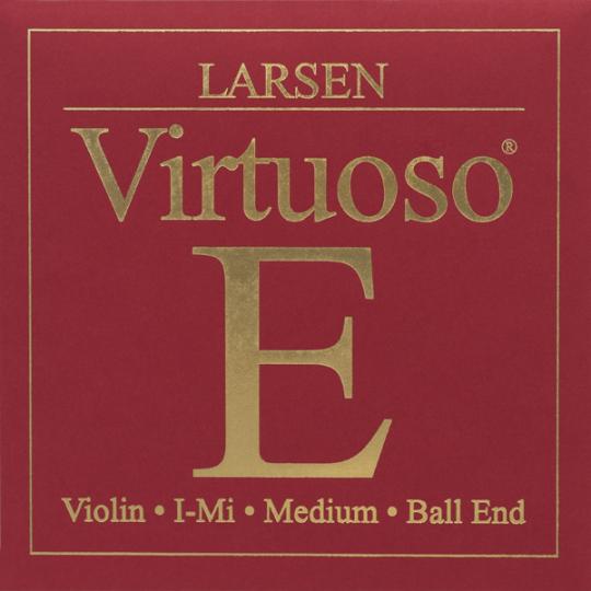 LARSEN Virtuoso Mi boucle  pour violon