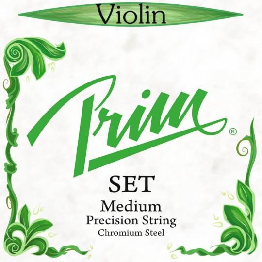 PRIM Precision, jeu avec mi boule, pour violon