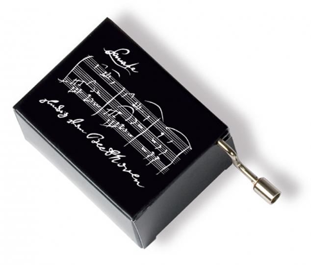 Boîte à musique beethoven