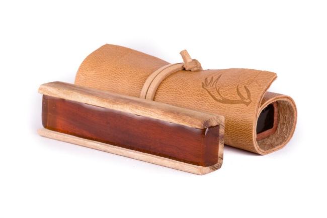 Leatherwood Bespoke Colophane pour violon, dure