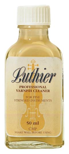 Produit d' entretien LUTHIER 50 ml