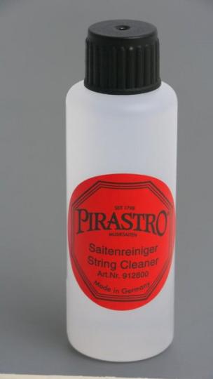 Pirastro, produit de nettoyage pour cordes
