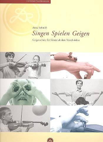 Singen Spielen Geigen