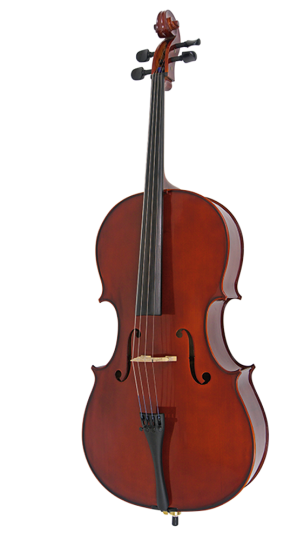 GEWA Set Allegro violoncelle 1/4