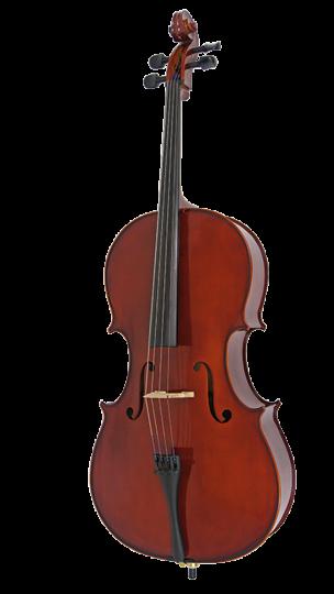Set allegro GEWA, pour violoncelle