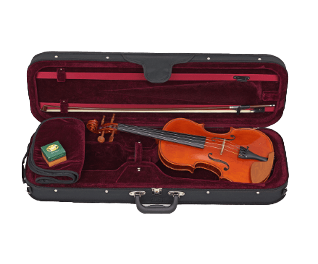 Set Arc Verona Scholar violon