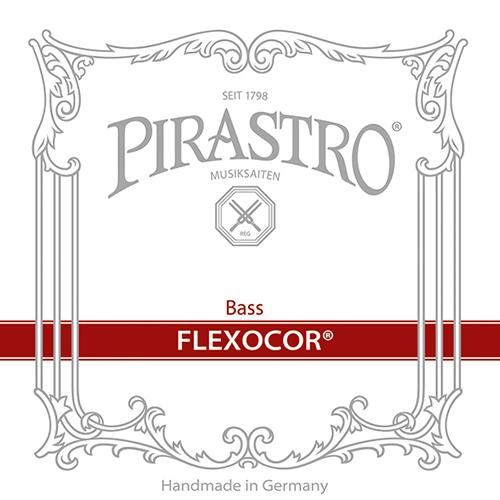 PIRASTRO Flexocor, mi Solo tirant moyen, pour contrebasse