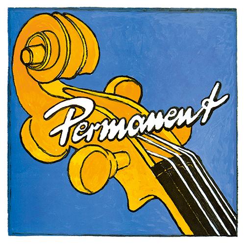 PIRASTRO Permanent, Mi Orchestre tirant moyen, contrebasse