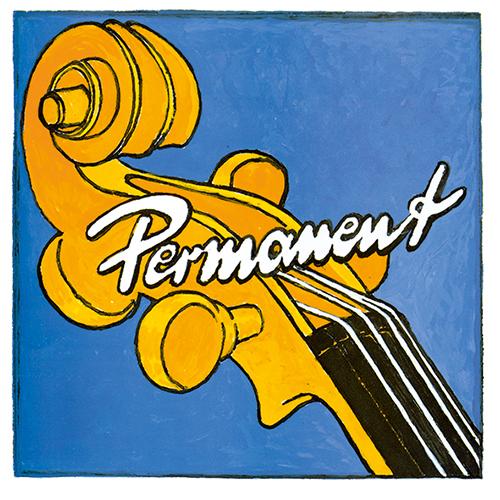 PIRASTRO Permanent, Do soloist tirant moyen, pour violoncelle
