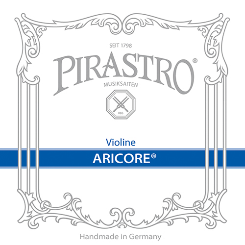 PIRASTRO Aricore Corde de mi boule pour violon, tirant moyen