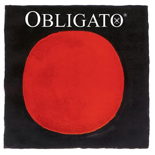 PIRASTRO Obligato, jeu avec mi boule tirant moyen, pour violon