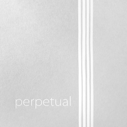 Pirastro Perpetual SoJeu (Mi boule amovible) tirant moyen pour violon