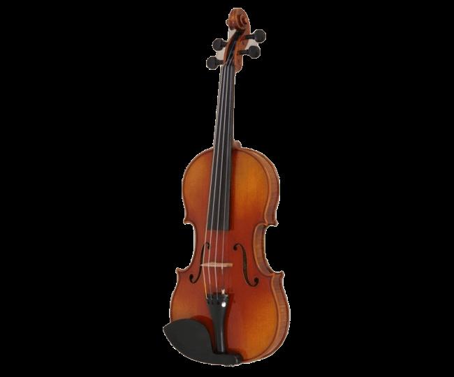 Ernst-Heinrich roth, violon de concert